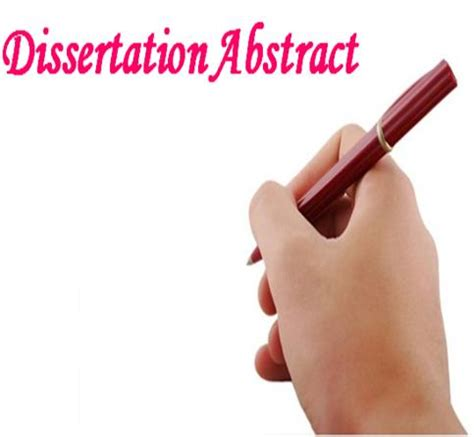Qualitative results chapter dissertation